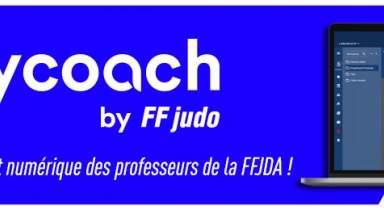Déploiement de MyCoach by FFJUDO