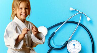LE CERTIFICAT MEDICAL N'EST PLUS OBLIGATOIRE POUR LES MINEURS