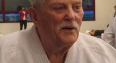 Le judo Normand une nouvelle fois en deuil.