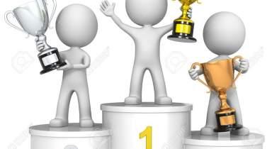 Résultats des Championnats de France 2e et 3 division 2018
