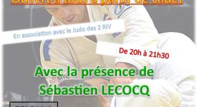 Entrainement ouvert en marge des Championnats de France universitaire !