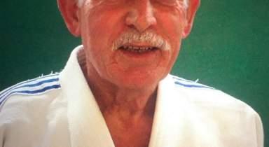 Le Judo Normand en deuil : hommage à Marc DELACOUR (1938-2020)