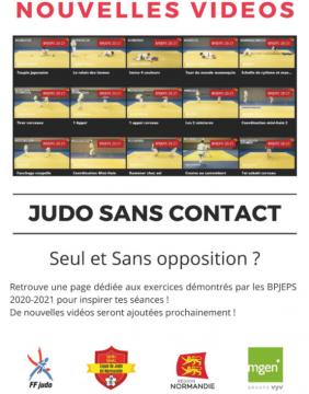 Lancement officiel de la plateforme «Vidéo.Judopéda»