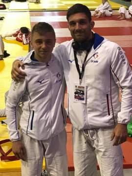 Résultats du Tournoi de Paris Jujitsu et Ne Waza 2019