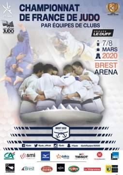Présentation des équipes normandes engagées à Brest pour le Championnat de France par équipes de clubs