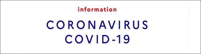 Information Coronavirus - Conséquences sur l'emploi salarié dans les clubs